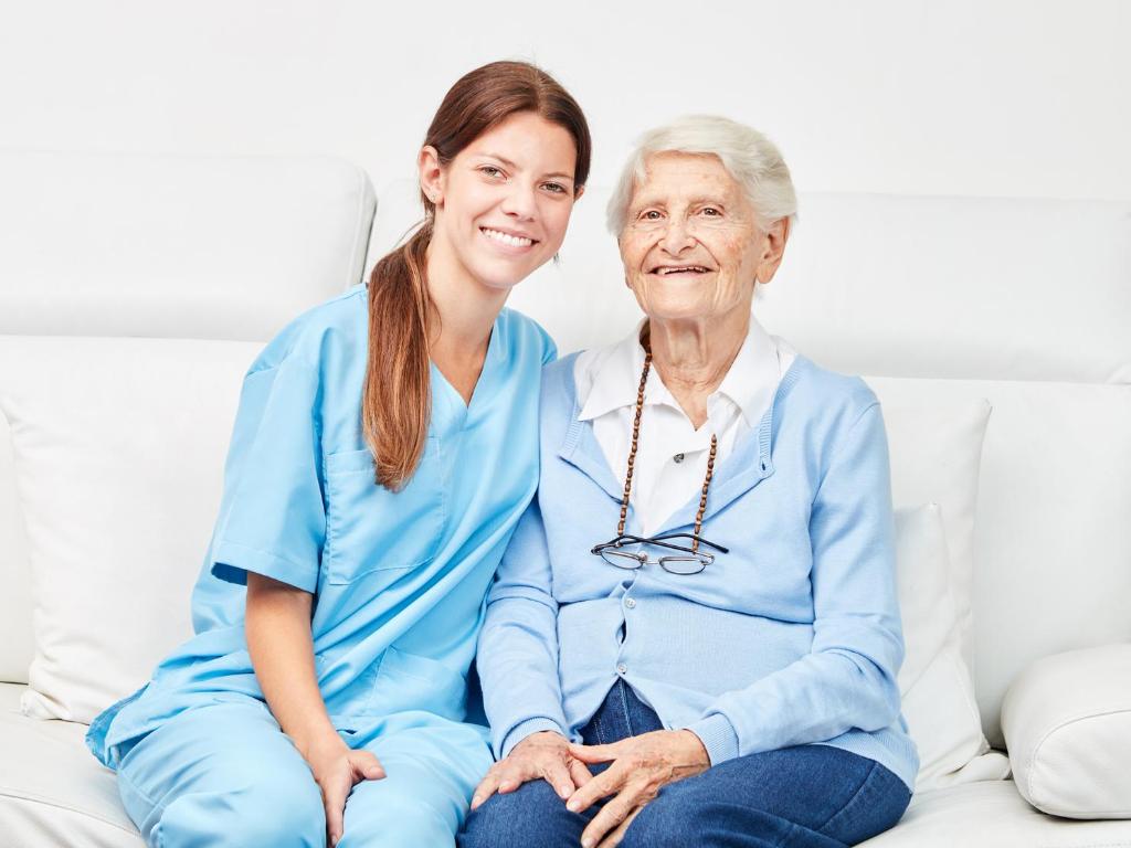 Você sabe qual é a função do geriatra?