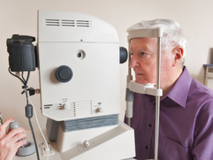 Descolamento de retina. Conheça os seus impactos e descubra como tratar.