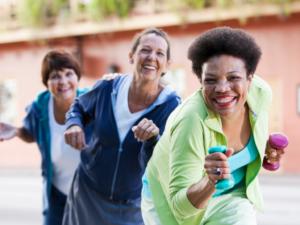 5 motivos para cuidar da saúde!