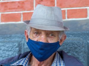 Será que a pandemia acaba em 2021?